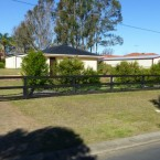 street view of our penrith granny flat project