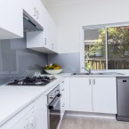Stunning kitchen at North Rocks Granny Flat In Sydney