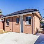Bankstown granny flat project