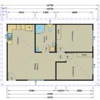 Campbelltown sydney granny flat floor plans