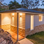 bilgola granny flat project in Sydney