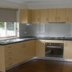campbelltown granny flat kitchen