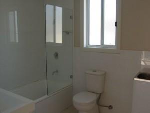 granny flat bathroom blacktown
