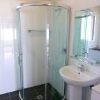 seven hills sydney granny flat bathroom and shower recess