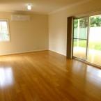 Seven Hills Granny Flat Wood Flooring
