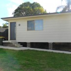 campbelltown granny flat in sydney, side view