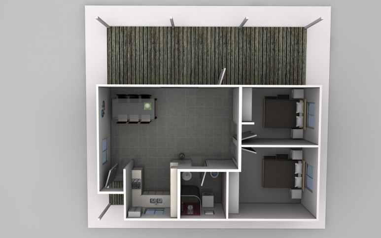 Larger Than 60 Square Meter Granny Flat Granny Flat Approvals