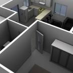 3d granny flat floor plan