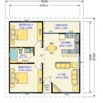 kenneth granny flat plans