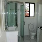 minto granny flat bathroom