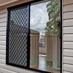 quality windows and screens in our minto sydney granny flat