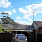 minto sydney granny flat roof