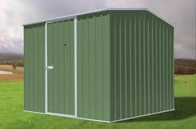 garden shed for granny flat