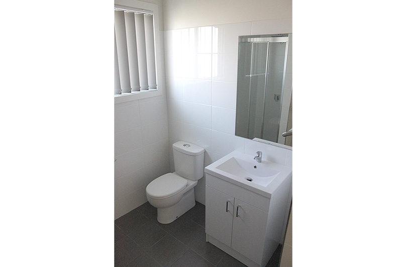 North Ryde Bathroom