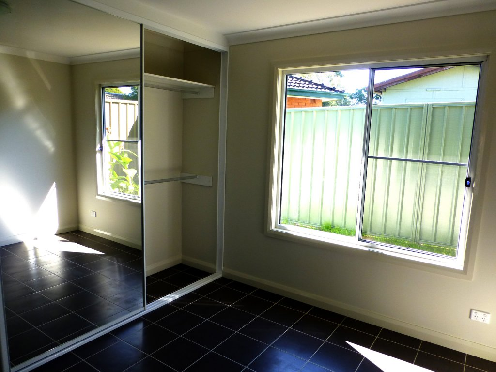 Ingleburn Bedroom