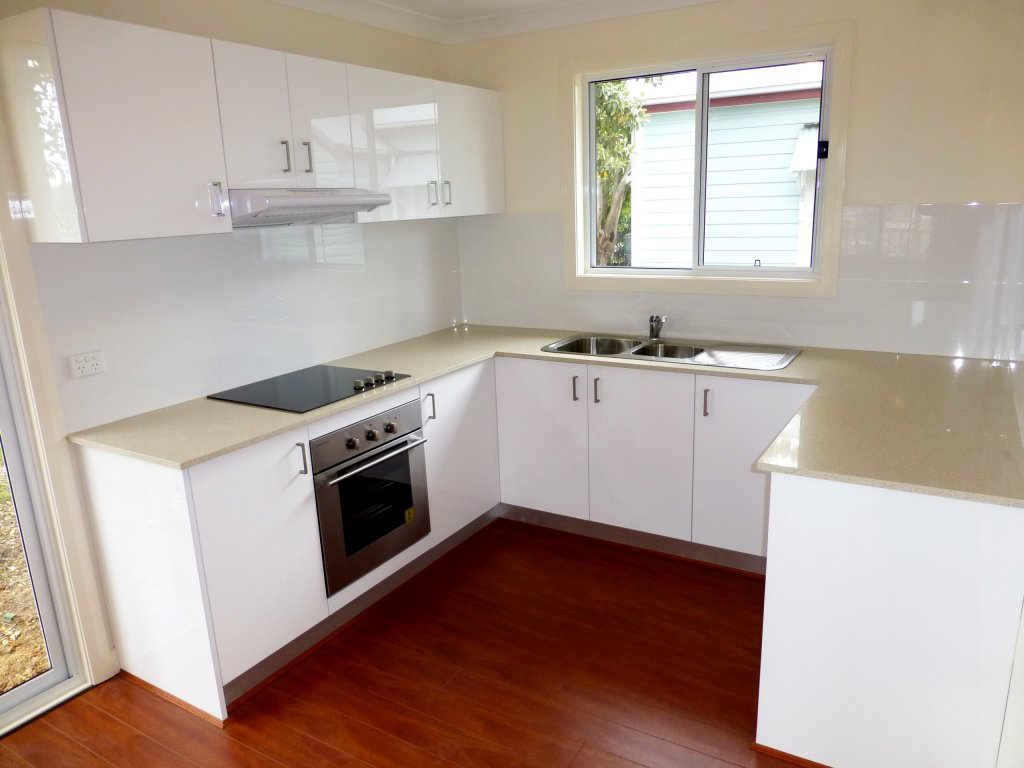 Glenfield Kitchen