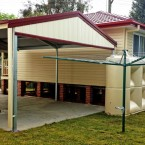 glenfield granny flat rainwater-tank-and-carport-eric