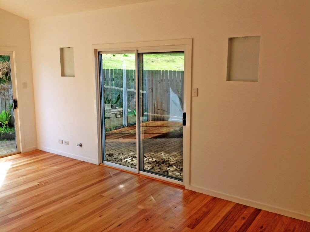 Warriewood Bedroom