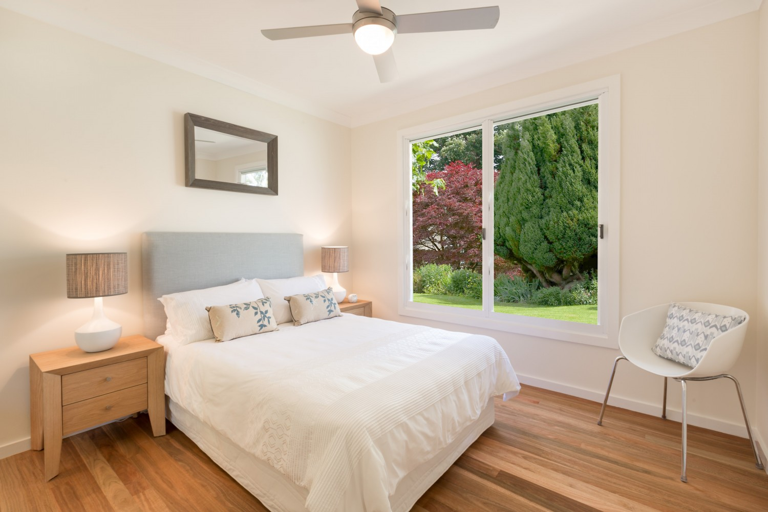 Bilgola Bedroom