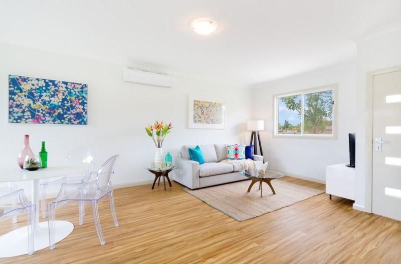 Two Bedroom Granny Flat Design - Kenneth
