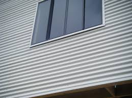Colorbond Cladding