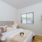 Bedroom 2 Granny Flats Castle Hill