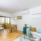 Living Room- Granny Flats Castle Hill