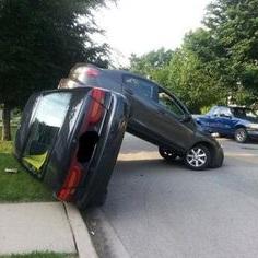 Granny Flat Parking