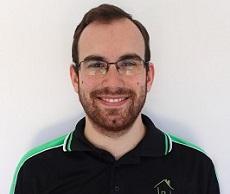 Nicholas Panayi - Design Manager